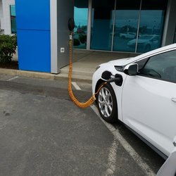 Photo Of Clint Newell Auto Group Roseburg Or United States One Charging