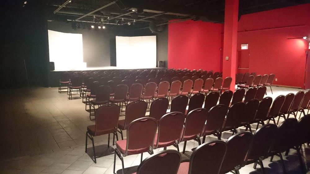 La com die de montr al comedy clubs 1113 boulevard de - Piscine maisonneuve montreal quebec rouen ...