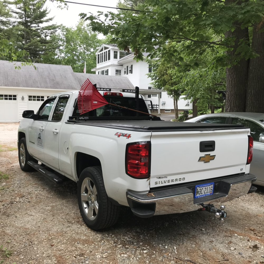 A Friend With A Truck: 28 Pine St, Freeport, ME