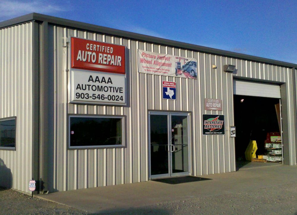 AAAA Automotive: 3535 Fm 902, Howe, TX