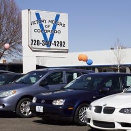 Victory motors of colorado 11 fotos e 34 avalia es for Victory motors trucks longmont