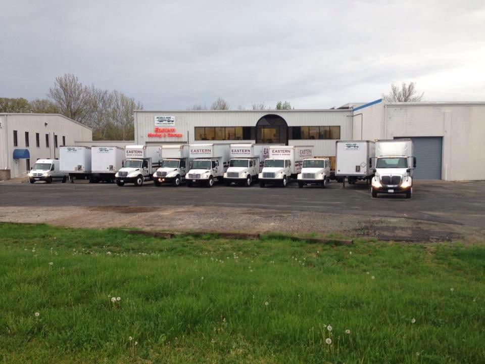Eastern Moving & Storage: 9716 Pulaski Hwy, Baltimore, MD