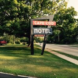 Cape Cod Motel Egg Harbor Wi