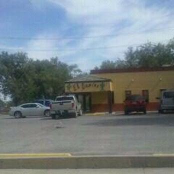Mexican Restaurant Garden City Ks