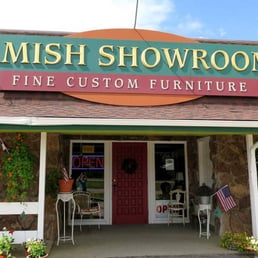 Amish Showroom Furniture Furniture Shops 2832 E Mulberry St Fort Collins Co United States