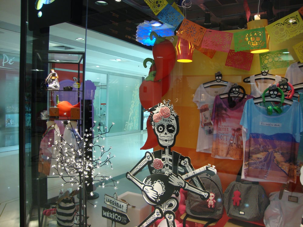 Imaginarium - Shopping Paulista