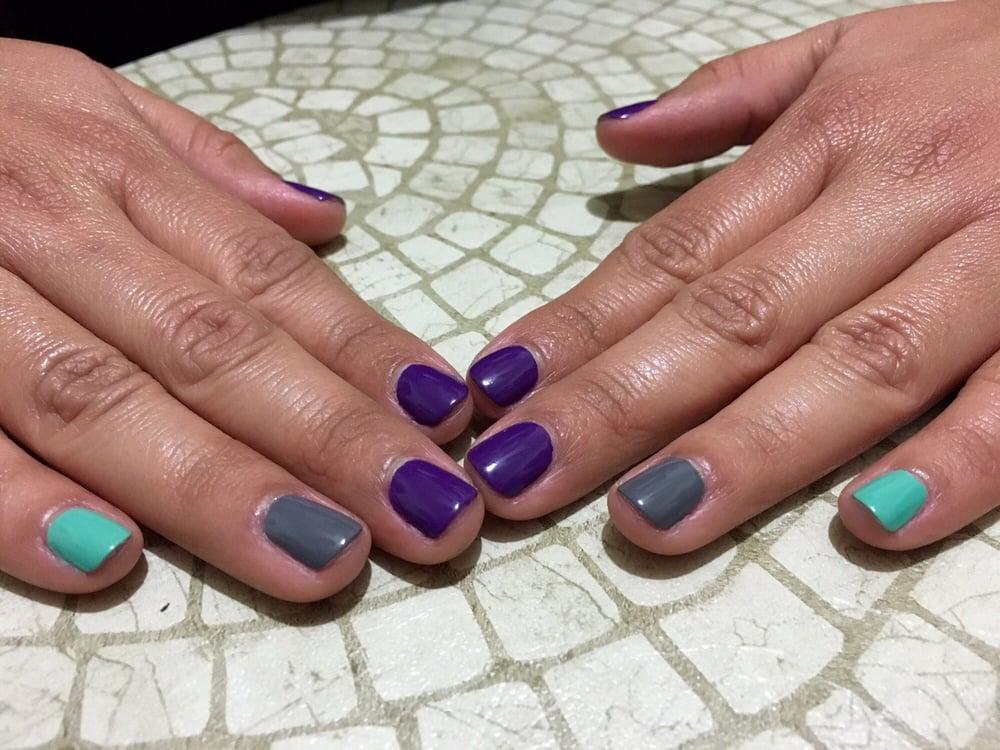 Berkeley Nail Salon Gift Cards - California | Giftly