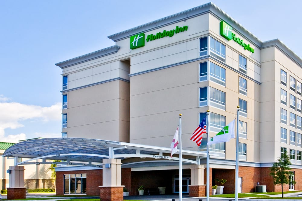 Holiday Inn Winter Haven - Winter Haven