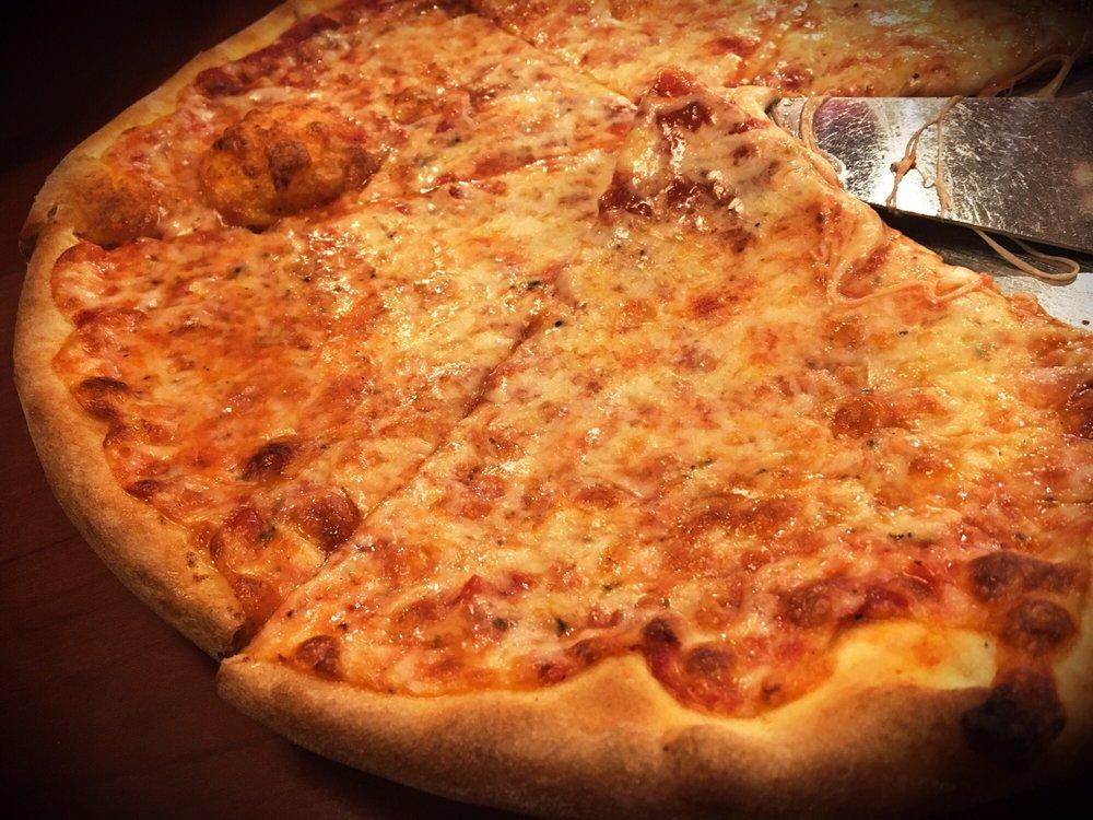 Rubino's Pizzeria: 43170 Southern Walk Plz, Ashburn, VA