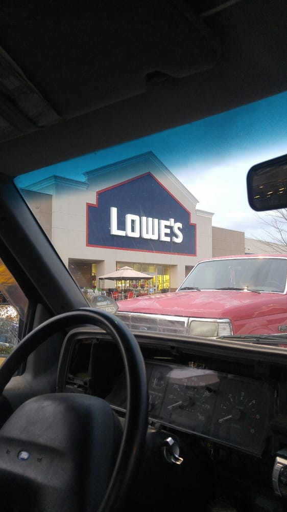 Lowe S Home Improvement Warehouse Of Rome Building Supplies 2338 Shorter Ave Nw Ga Phone Number Last Updated December 17 2018 Yelp