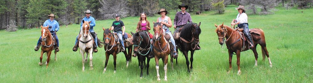 High Country Outfitters: Cle Elum, WA