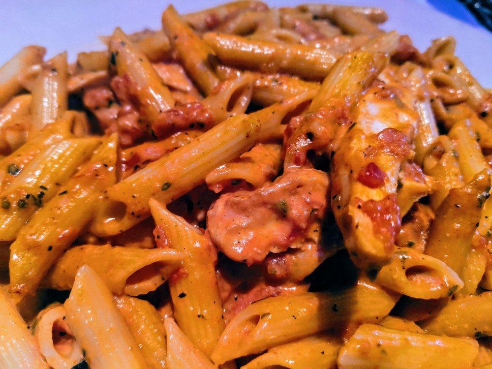 Marchetti's Restaurant: 1463 Park Ave, Cranston, RI