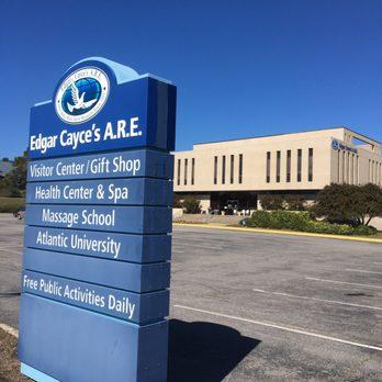 Edgar Cayce's A R E - 42 Photos & 22 Reviews - Hydrotherapy - 215