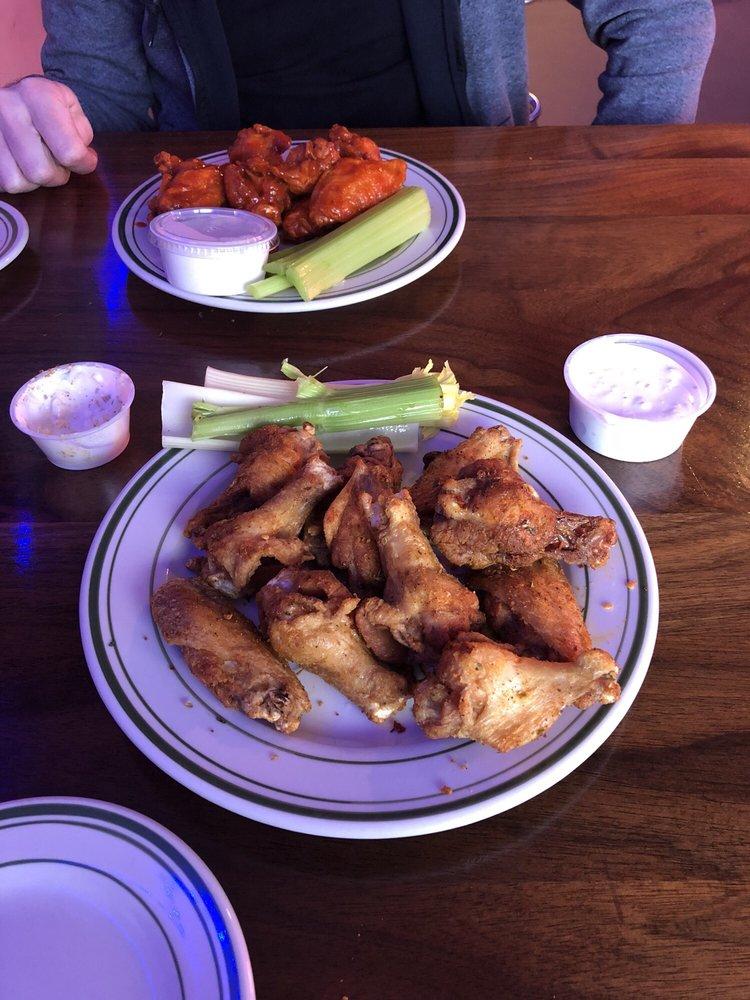 Chicken Licks: 5508 County Rd N, Sun Prairie, WI