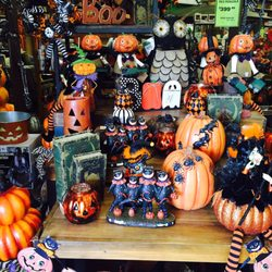 Orchard Supply Hardware Halloween 2020 Orchard Supply Hardware   CLOSED   2020 S Bundy Dr, Sawtelle, West