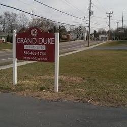 Photo Of Grand Duke Apartments   Harrisonburg, VA, United States