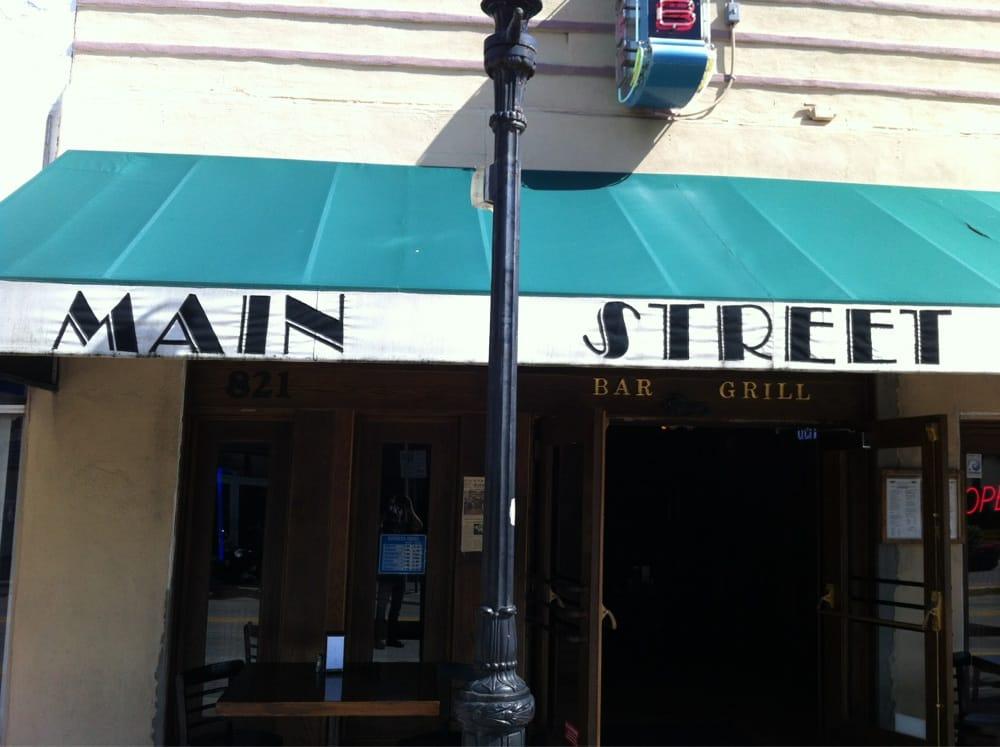 Restaurants Near Me Daytona Beach Shores Fl