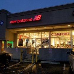 32c097f004b79 New Balance North Jersey - 459 State Rt 17, Hasbrouck Heights, NJ ...