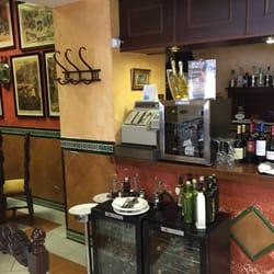 Restaurante Rio - Spanish - Calle del Rio, 5, Priego De Cordoba ...
