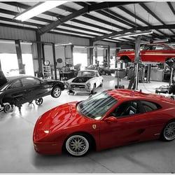 Asian Automotive 97