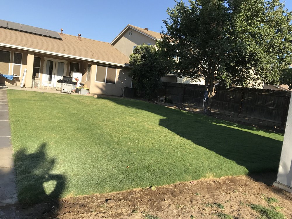 Ultimate Lawn Service