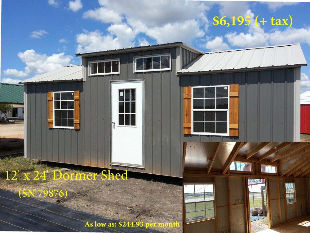 Discount Trees of Brenham: 10050 Hwy 36 N, Brenham, TX