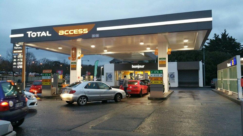 total access gas stations 124 ave du g n ral leclerc rennes france yelp. Black Bedroom Furniture Sets. Home Design Ideas