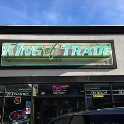 King Of Trade Lethbridge >> King Of Trade Music Dvds 317 5th Street S Lethbridge