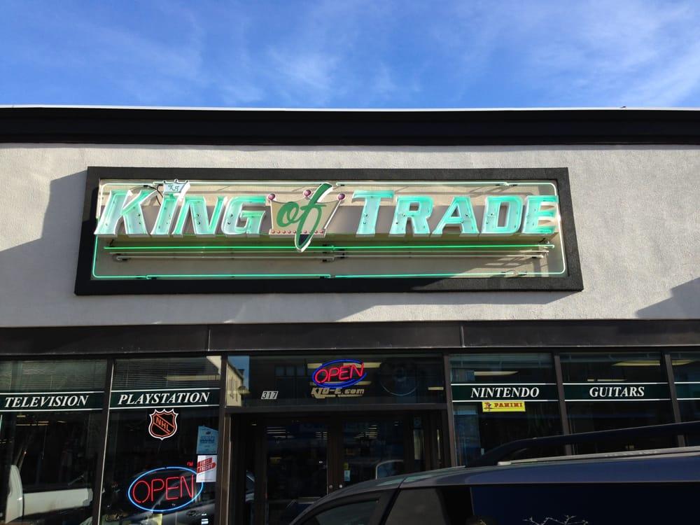 King Of Trade Lethbridge >> Photos For King Of Trade Yelp