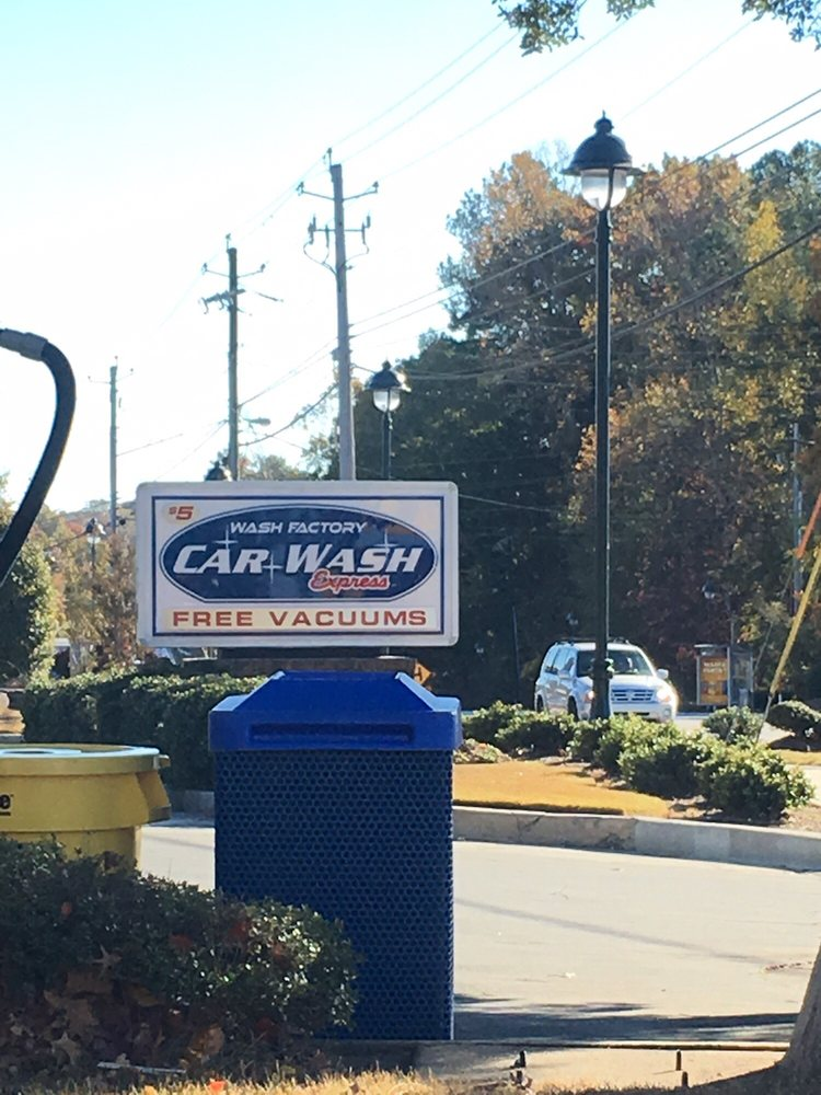 express 4 car wash 13 photos 19 reviews car wash 8525 roswell rd atlanta ga yelp. Black Bedroom Furniture Sets. Home Design Ideas