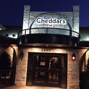 Cheddar S Scratch Kitchen Garland Tx