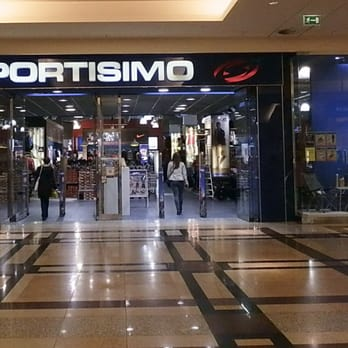 Sportisimo - Sporting Goods - Náměstí Republiky 1 5221175cba