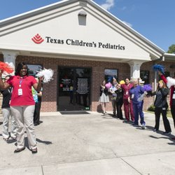 Texas Children's Pediatrics Humble Atascocita - Family ...