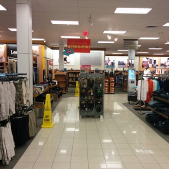Shoe Stores Ithaca Ny