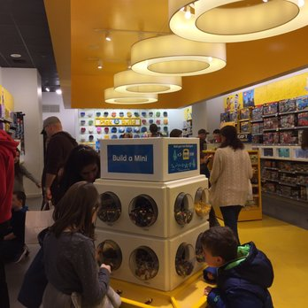 The LEGO Store - 47 Photos & 10 Reviews - Toy Stores - 160 N Gulph ...