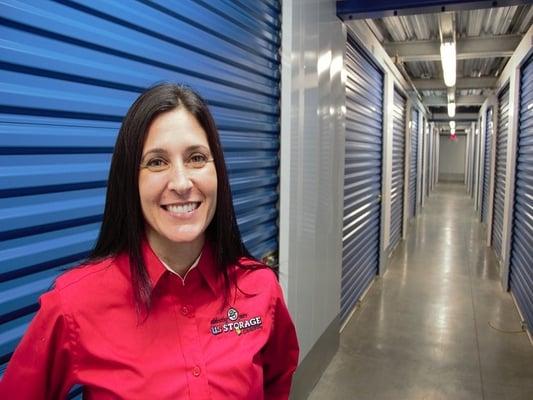 US Storage Centers 1415 Hawthorne Blvd Redondo Beach, CA Warehouses Self  Storage   MapQuest