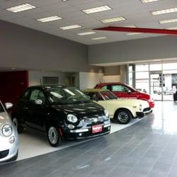 Southern Alfa RomeoFIAT Of Norfolk Car Dealers N - Where is the nearest fiat dealership