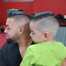 El barber shop moreno valley ca