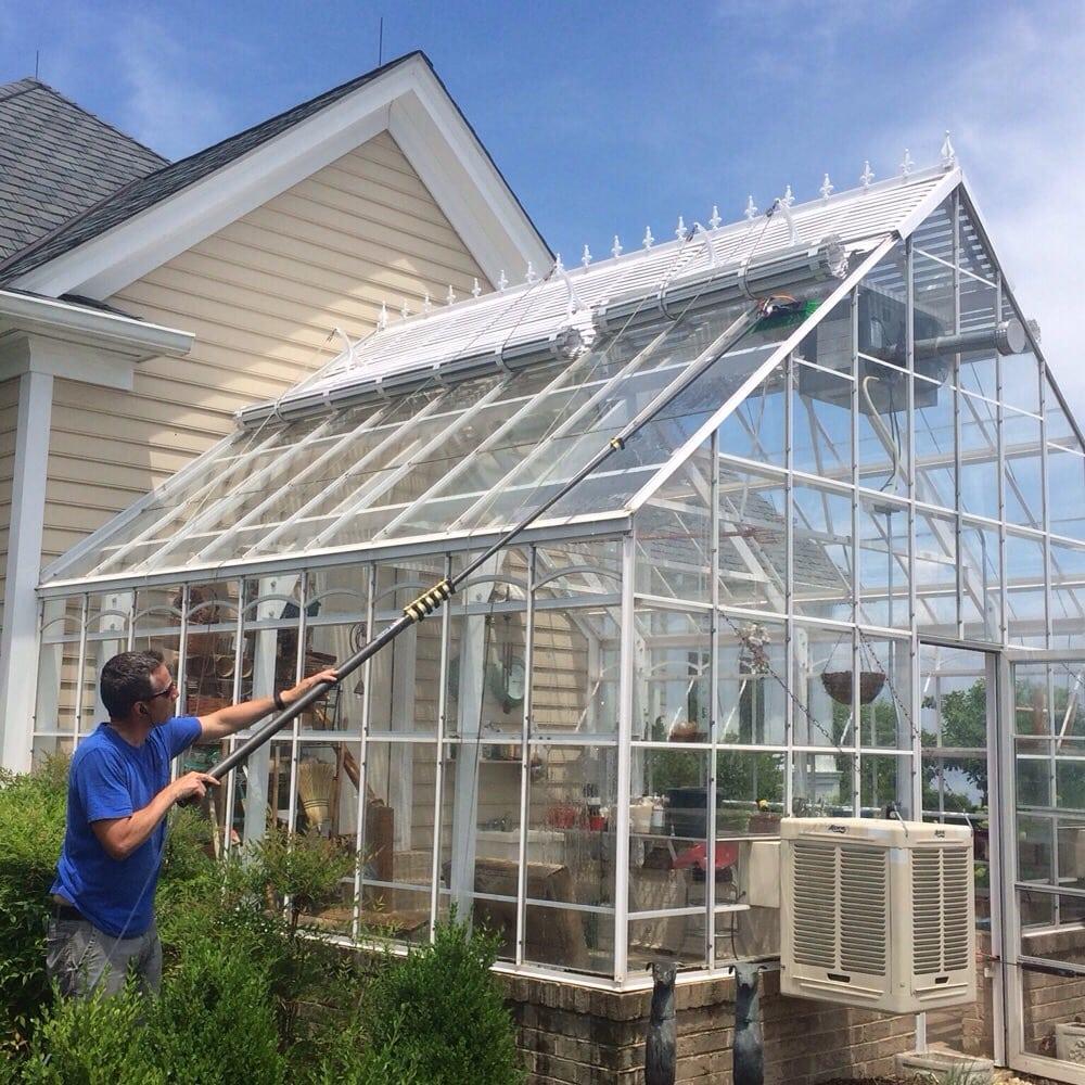 The Whole 9 Window Cleaning: 27353 Walnut Tree Rd, Salisbury, MD