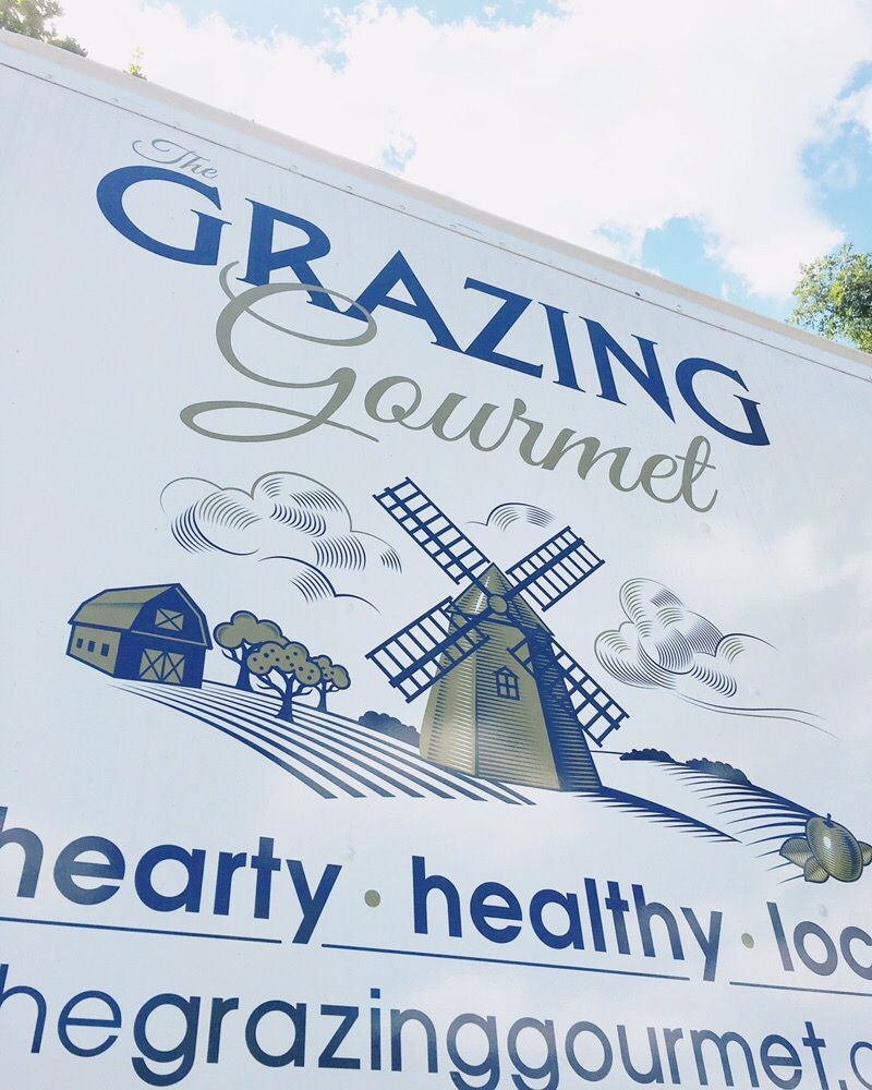 The Grazing Gourmet: 25 Route 101A, Amherst, NH