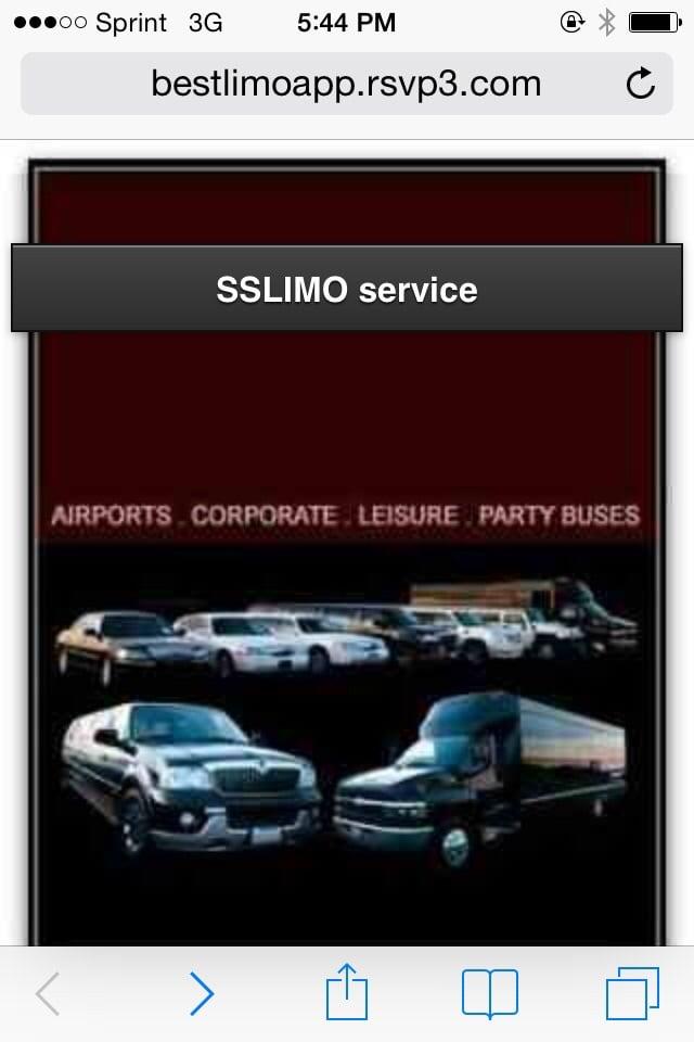 S S Limo Service: 4592 E 2nd St, Benicia, CA