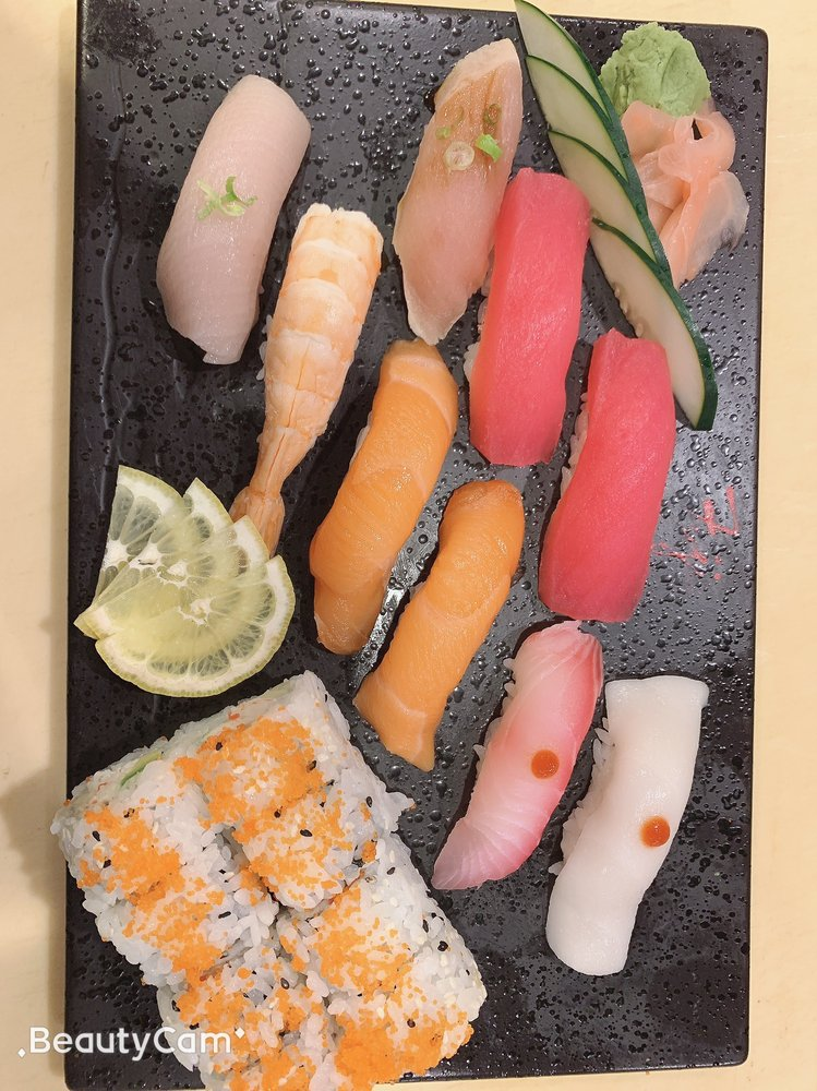 Fujis Japanese Cuisine: 1385 N Westwood Blvd, Poplar Bluff, MO