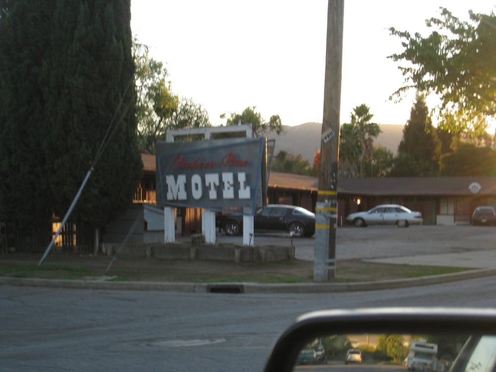 Pacheco P Motel Hotels 570 Old Gilroy St Ca Phone Number Yelp