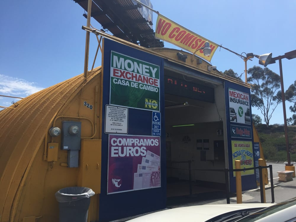 Best Places to Exchange Currency in San Diego