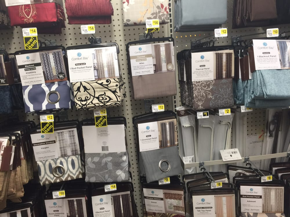 Captivating Photo Of Dollar General   Riverside, CA, United States. 12 Dollar Curtains