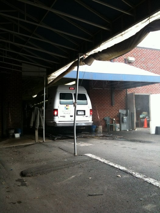 Car Wash Herndon Va
