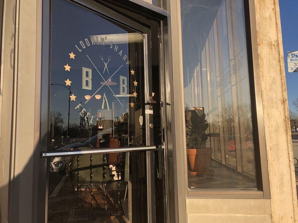 The Brookfield Barber: 8840 Brookfield Ave, Brookfield, IL