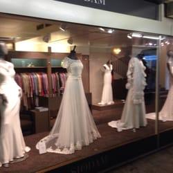 Sio Dam Couture Brautmode Hochzeitsdeko Sandgasse 6 Altstadt