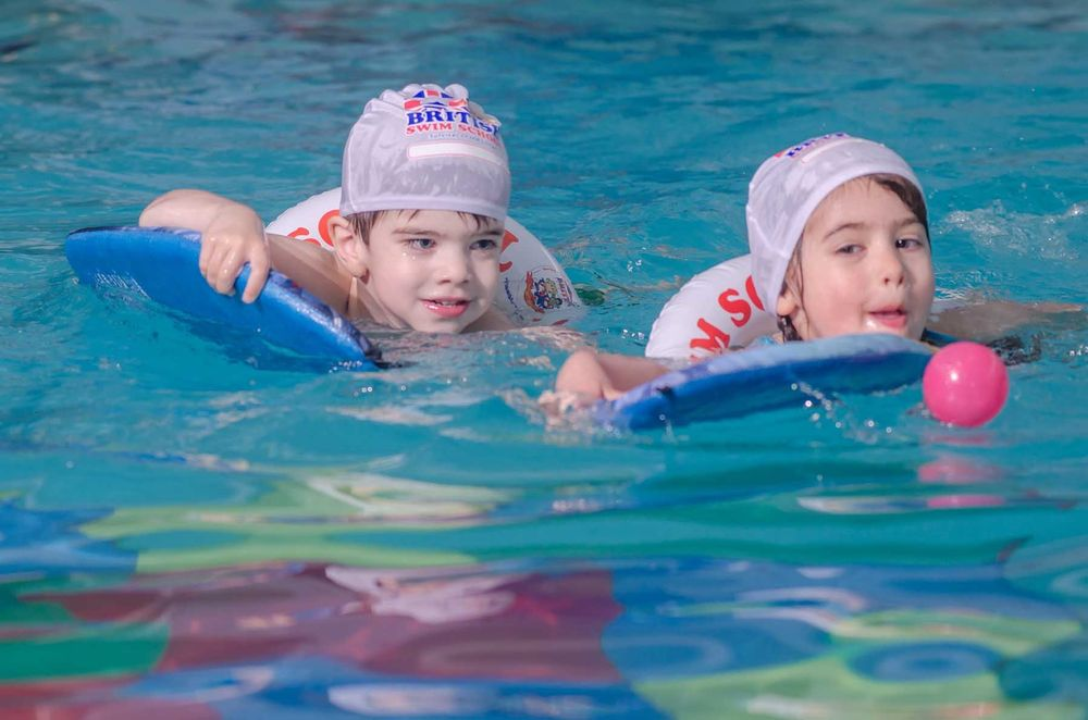 British Swim School - Pittsburgh: 6011 Campbells Run Rd, Pittsburgh, PA