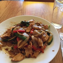 Thai Food Delivery Somerville Ma